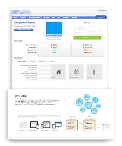CMS・動的WEBサイト開発